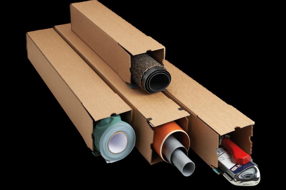 longBox L Universalhülse 640x150x150 mm DIN A1
