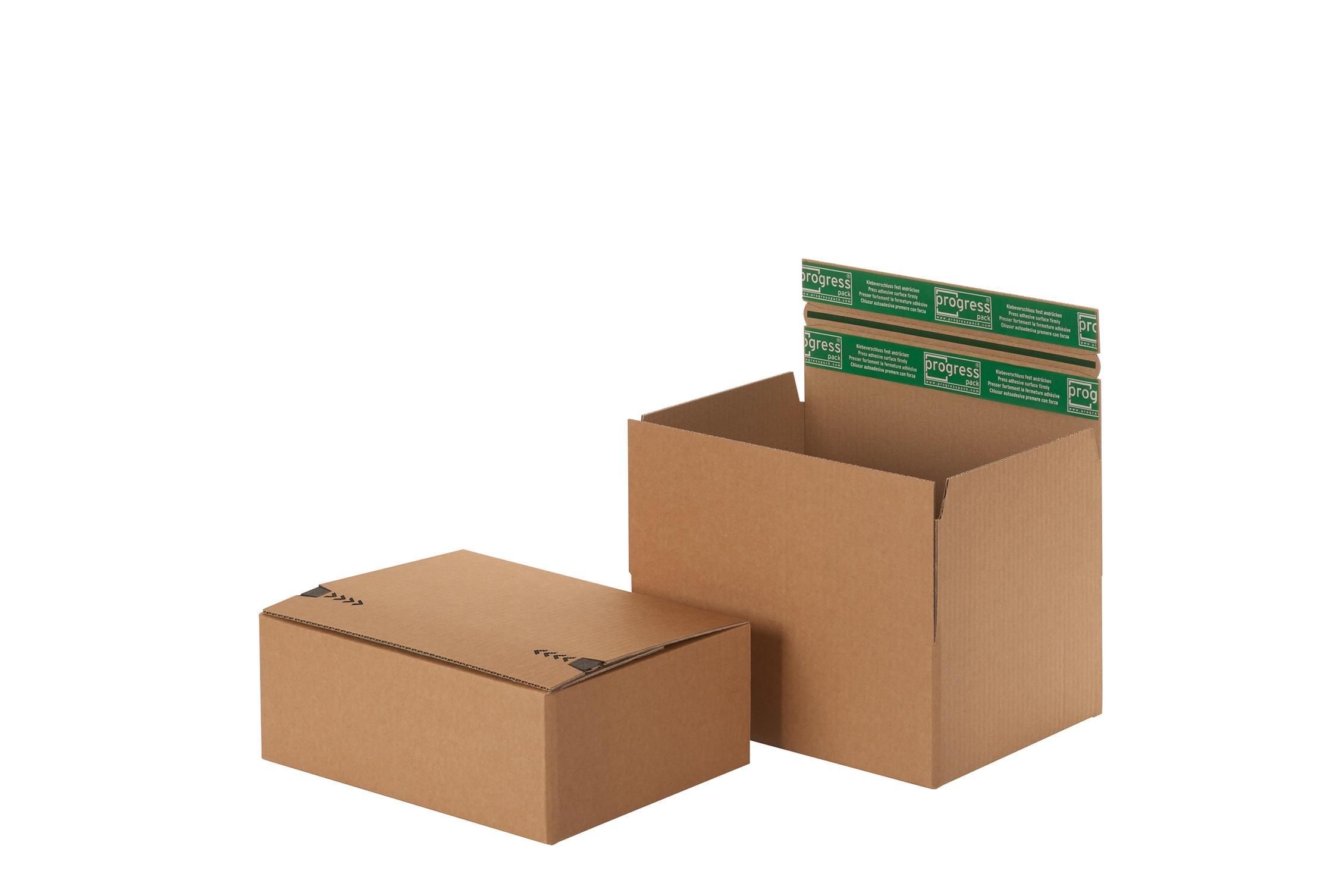"""FLIXBOX Return """"Premium"""" 316x235x121 mm DIN A4"""