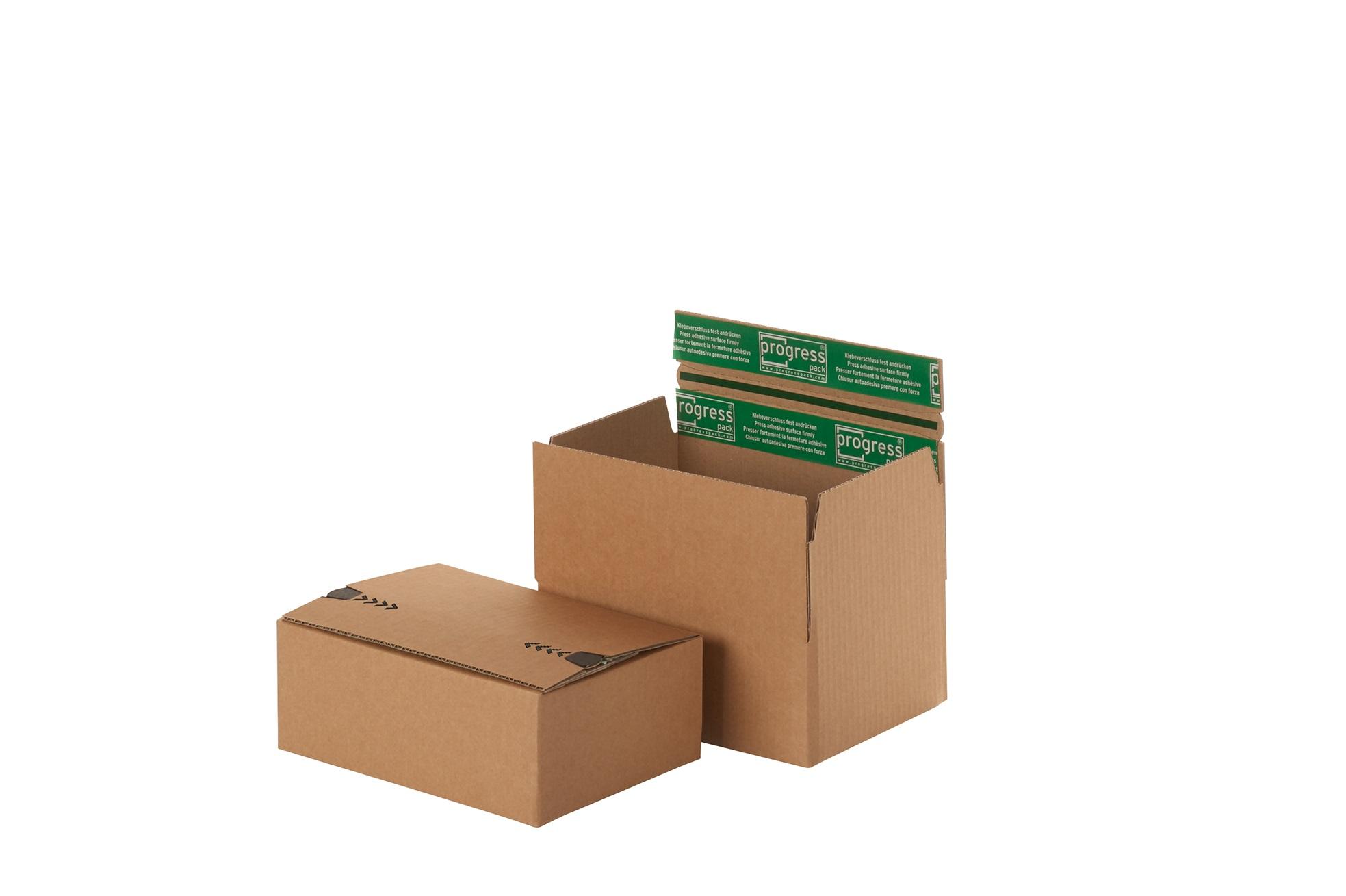 """FLIXBOX Return """"Premium"""" 237x163x93mm DIN A5+"""