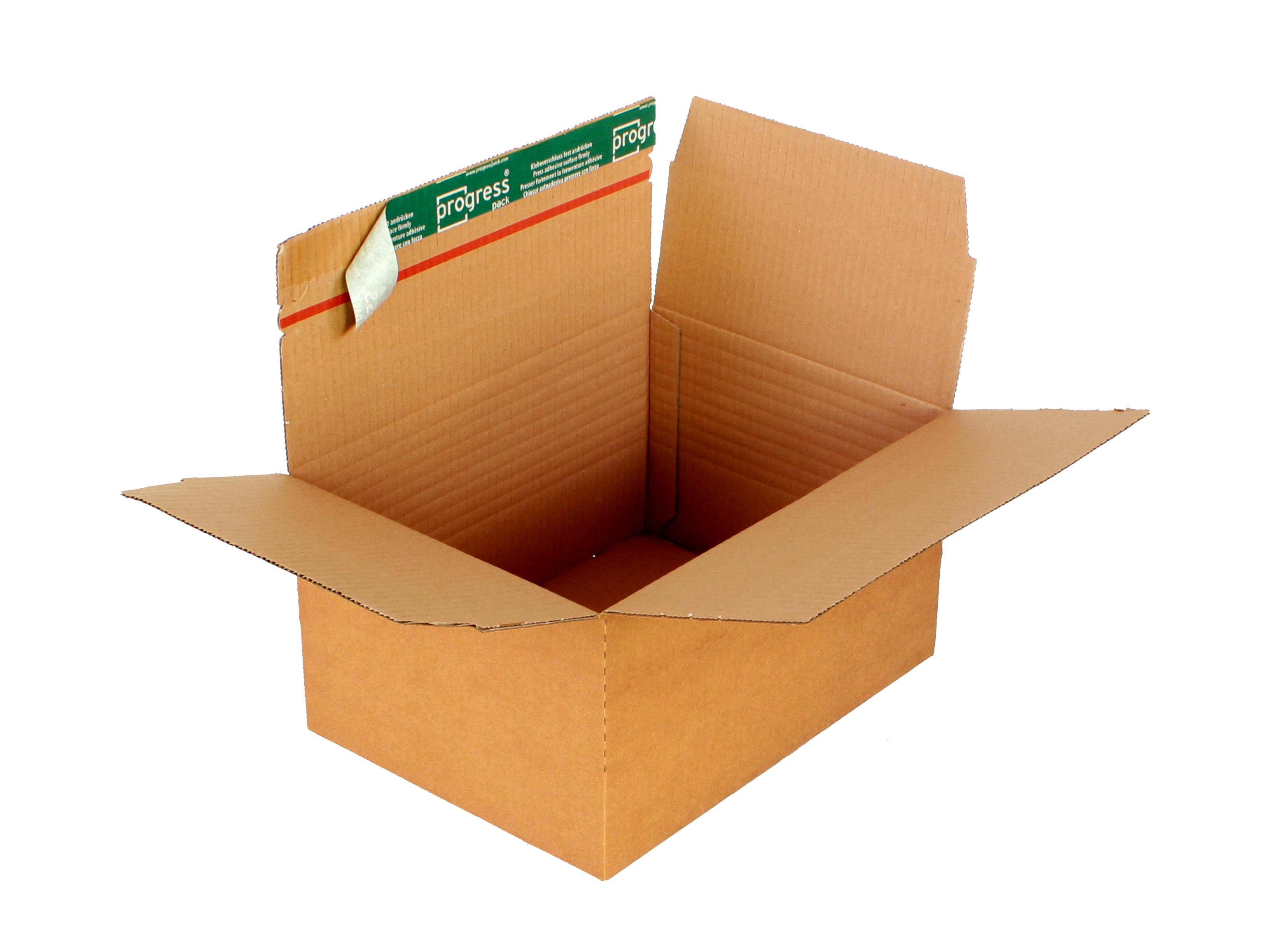 """FLIXBOX Vari """"Premium"""" 310x235x80 - 170mm DIN A4"""