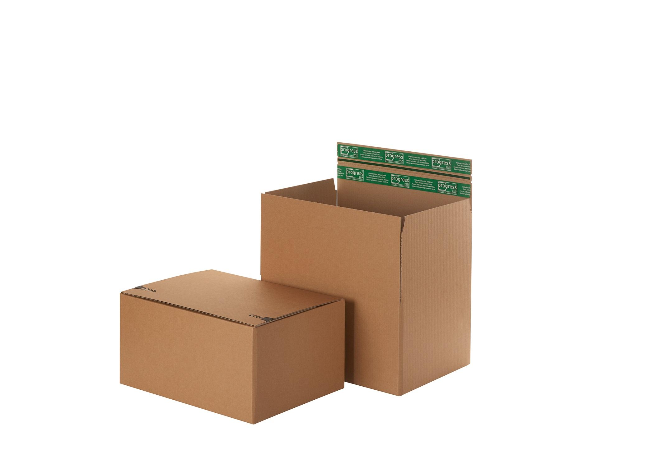 """FLIXBOX Return """"Premium"""" 436x315x222 mm DIN A3"""